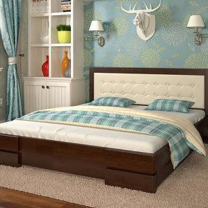 """Ліжко """"Регіна"""" Arbor 478d042433c95"""