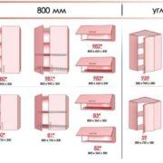 Модуля Мебель Стар3