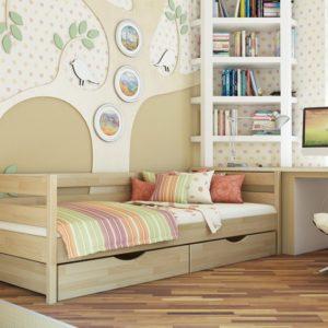 """Ліжко """"Нота"""" Естелла 0064b5e72bc0f"""