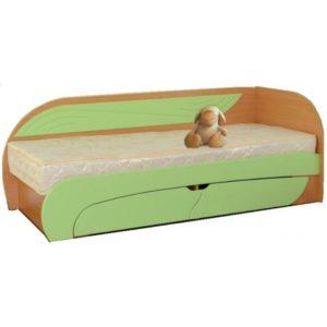"""Дитяче ліжко """"Сонько"""" Letro 78e4aaf6dc09f"""