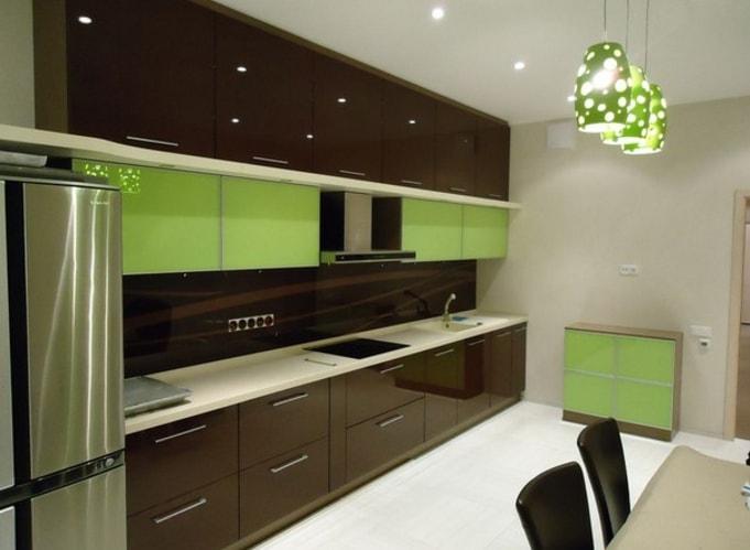 Стильні фасади для кухні  0abe67fe65c3e