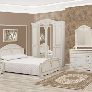 Комфортні ліжка