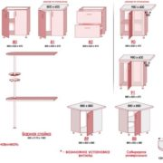 Кухня Мебель Стар4