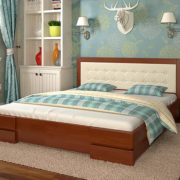 Ліжко-Регіна-яблуня-локарно-ARBOR-DREV