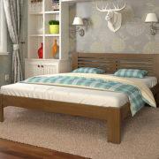 Ліжко-Шопен-горіх-ARBOR-DREV