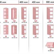 Модуля Мебель Стар1