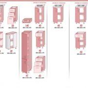 Модуля Мебель Стар2