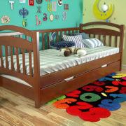 1-Дитяче-ліжко-Аліса-яблуня-локарно-ARBOR-DREV