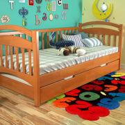 4-Дитяче-ліжко-Аліса-вільха-ARBOR-DREV