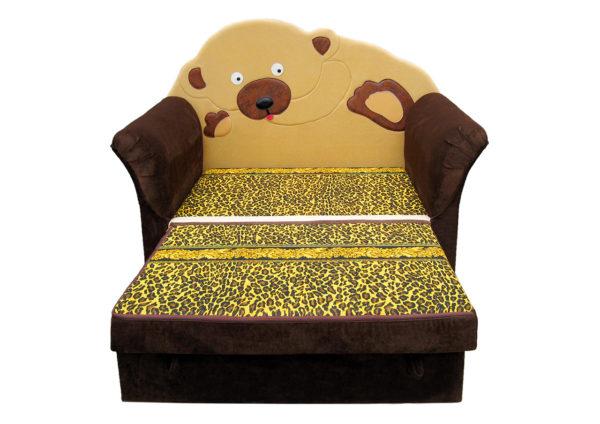 Дитячий диван