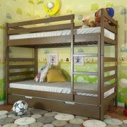 Ліжко-Ріо-горіх-ARBOR-DREV