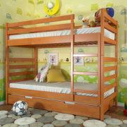 Ліжко-Ріо-вільха-ARBOR-DREV