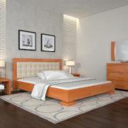 ARBORDREV-ліжко-Монако-вільха