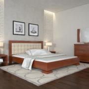 ARBORDREV-ліжко-Монако-яблуня-локарно