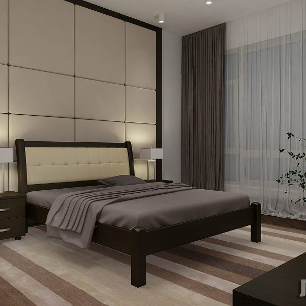 Комфортні ліжка запорука здорового сну
