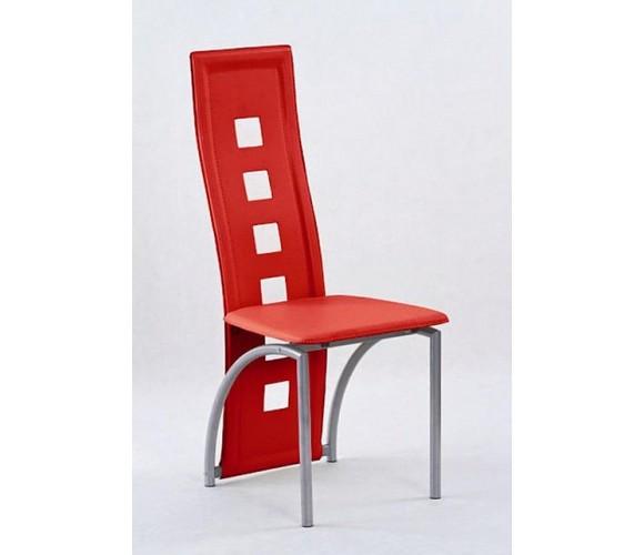 Крісло червоне K-7 Halmar