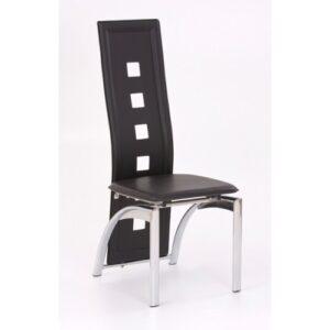 Крісло темно-коричневе K-7 Halmar